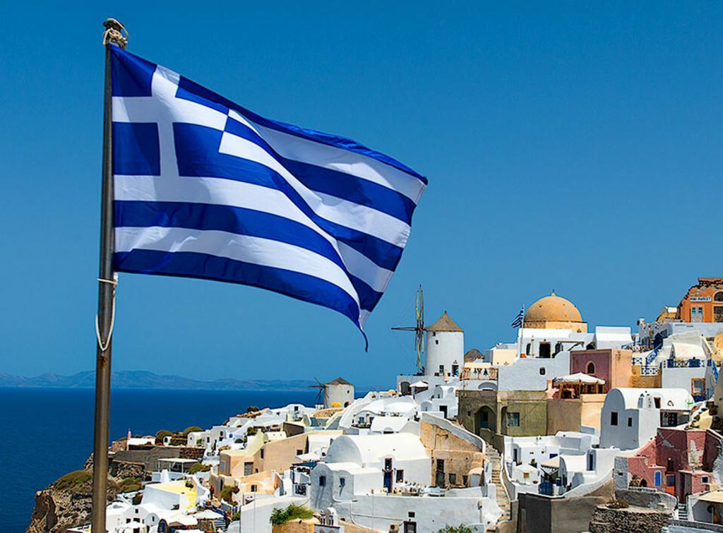 Греция может воспользоваться моментом и отменить визы для российских туристов