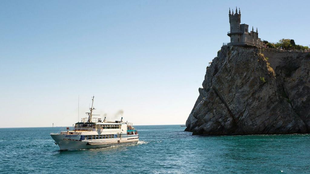 Алексей Черняк заявил, что информация о резком скачке цен на крымских курортах раздута искусственно