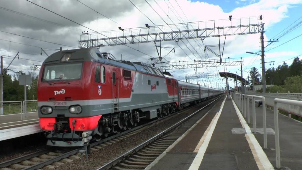 Между Сочи и Минском хотят возобновить железнодорожное сообщение