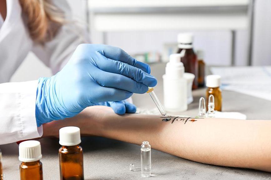 Омега-3, витамин А, железо и укрепление иммунитета: лучшие способы забыть о сезонной аллергии