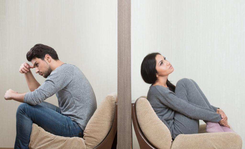 Защитная реакция: как понять, что вы разрушаете отношения своими же руками