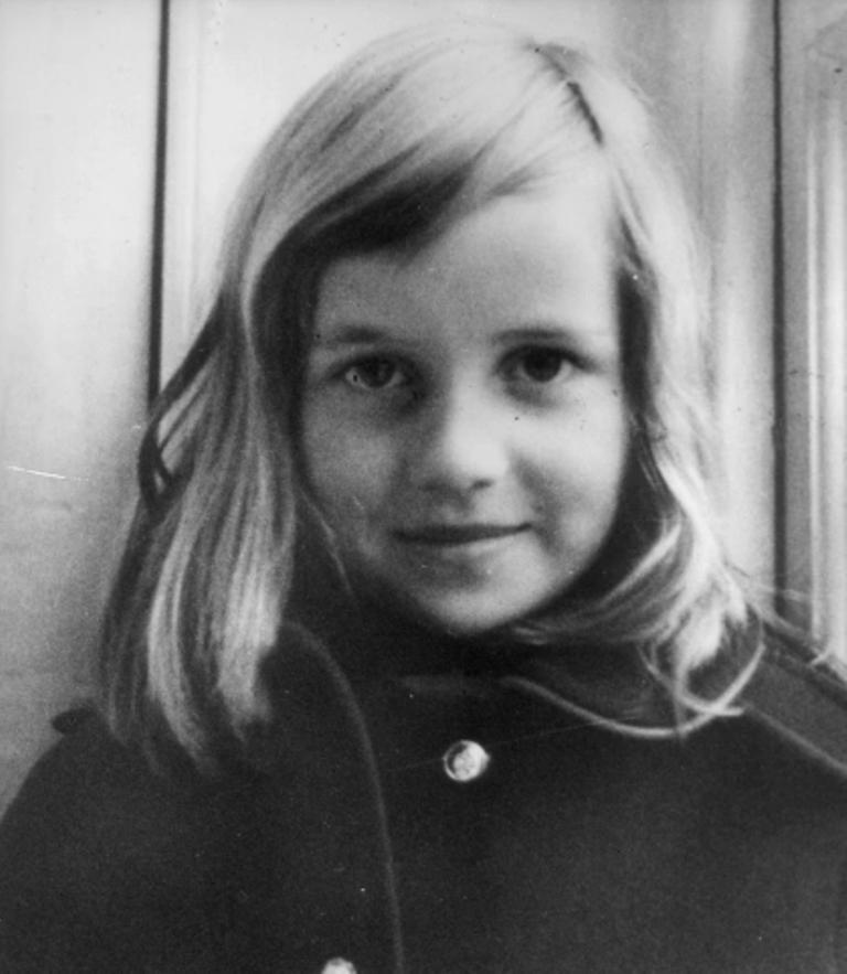 Другая Леди Ди: в истории Великобритании было две Дианы Спенсер. И похожи у них не только имена