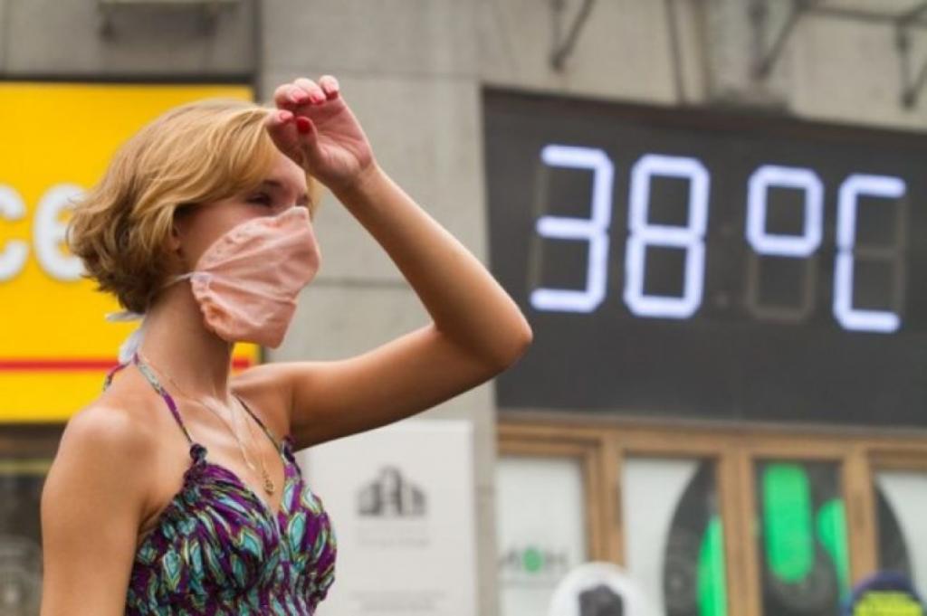 Будет не холодно: синоптики дали прогноз на лето 2021 года в России
