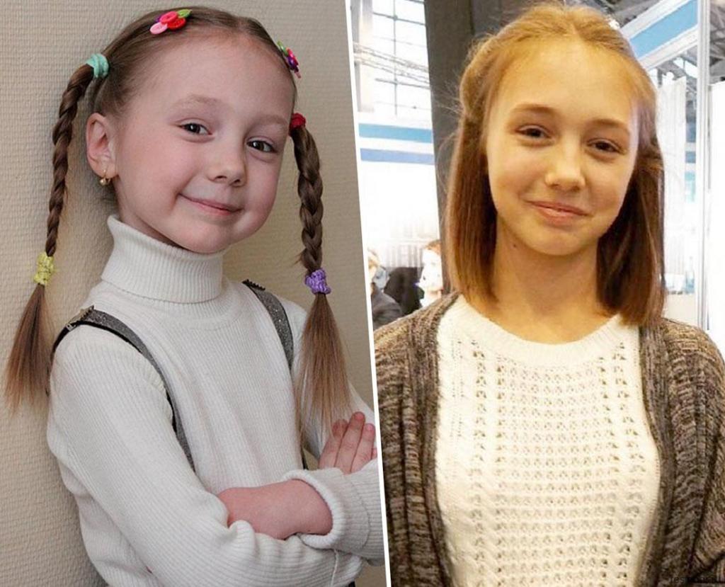 Актриса, сыгравшая Пуговку в «Папиных дочках», устроилась на работу в фитнес-клуб
