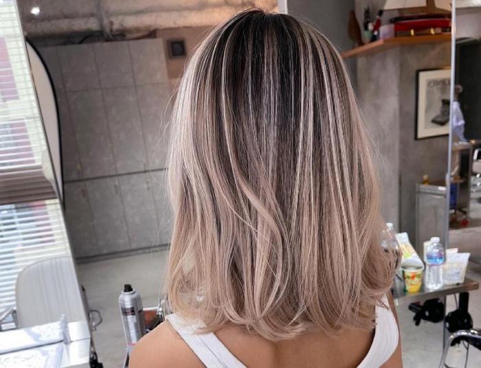 """""""Затененные корни"""": новый способ окрашивания волос, который скроет отросшие корни"""