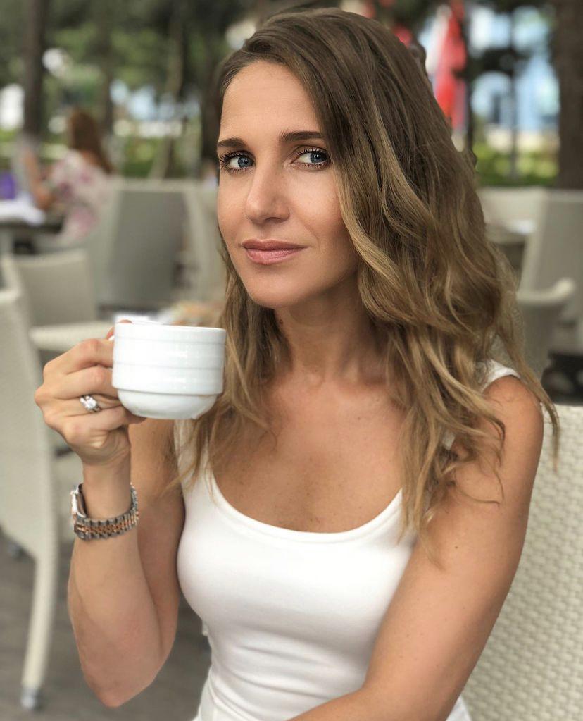 «Продолжай кайфовать»: Юлия Ковальчук рассказала о взаимоотношениях со своим отцом
