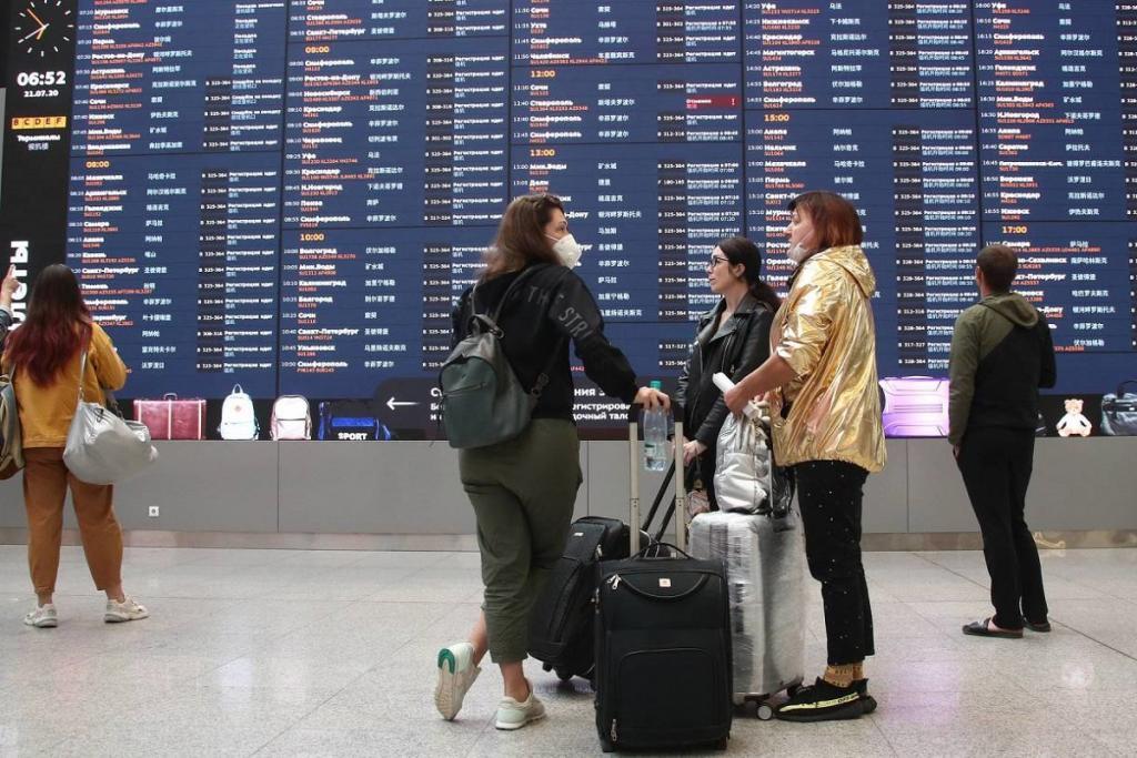 Виновата Турция: российские туристы, находящиеся на отдыхе в Египте, столкнулись с проблемами при возвращении на родину