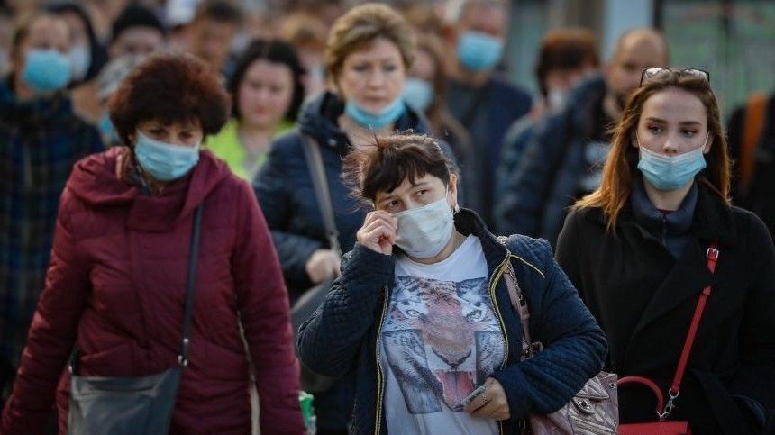 В зависимости от региона – 25-87%: Роспотребнадзор оценил уровень коллективного иммунитета у россиян