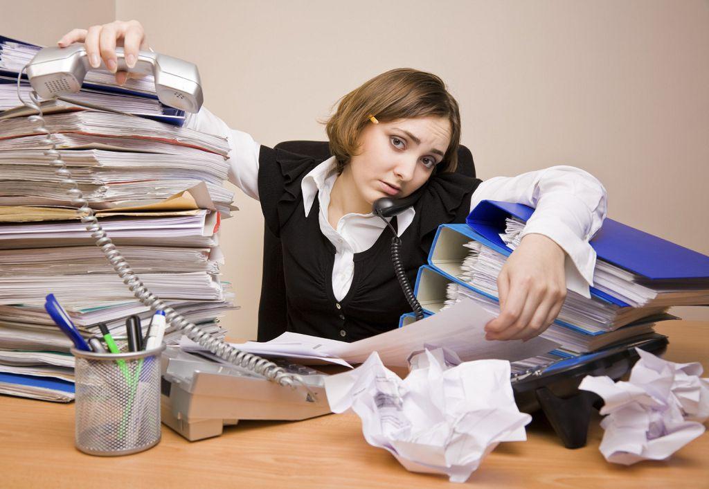 День секретаря отмечается 22 апреля: особенности профессии, зарплата, обязанности