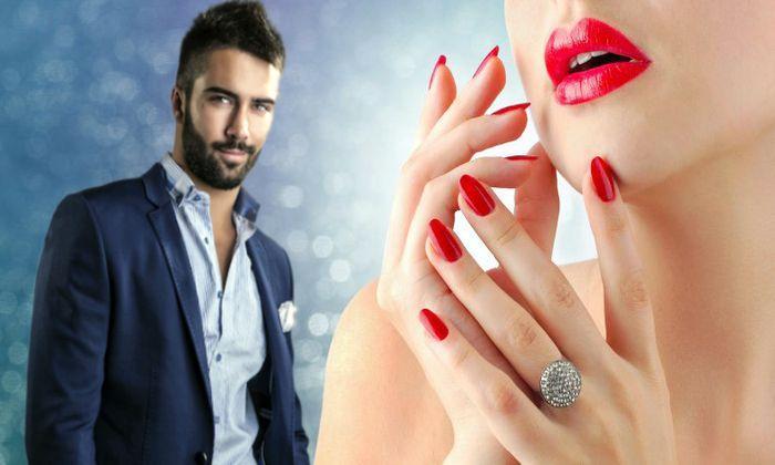 Длинный френч - больные ногти, нюд - их полное отсутствие: какой маникюр не любят мужчины, и с чем они ассоциируют модные тренды