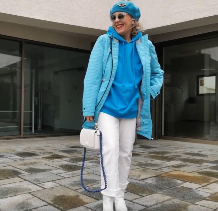 Время блистать не прошло, все только начинается: как составить модный образ женщинам после 60 (советы от стилистов)
