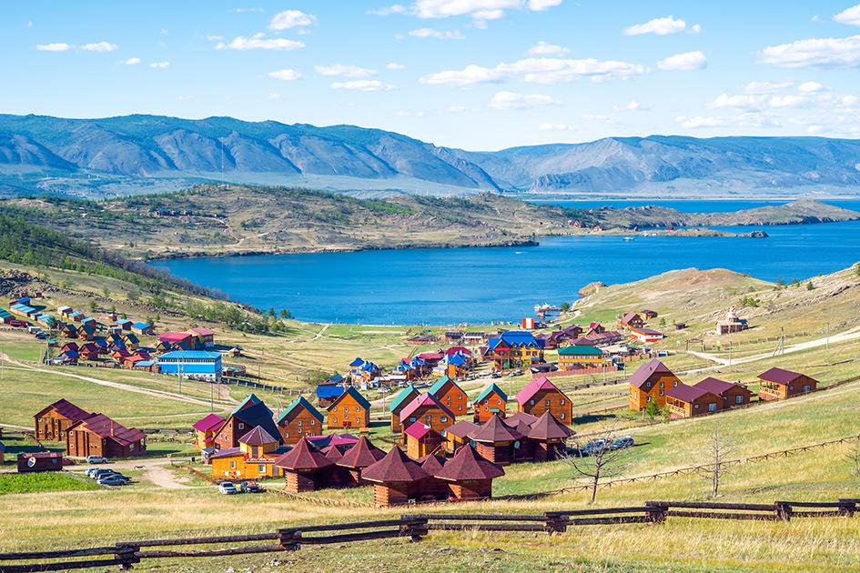 Синоптики обещают жаркое лето: 10 самых необычных мест для отдыха в России