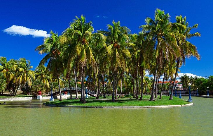 Первые россияне уже прилетели на Кубу: что посмотреть и как развлечься на главном карибском курорте - Варадеро