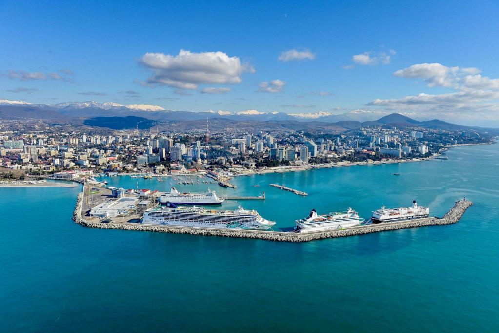 По мнению эксперта, Кубань - лучшая альтернатива Турции: как отдохнуть на Черном море в этом году экономно и комфортно
