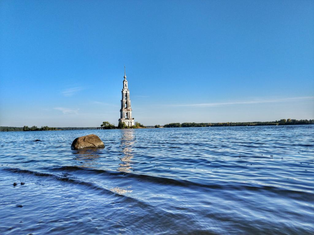 Россияне активно заинтересовались рыбалкой: топ самых живописных и рыбных мест России
