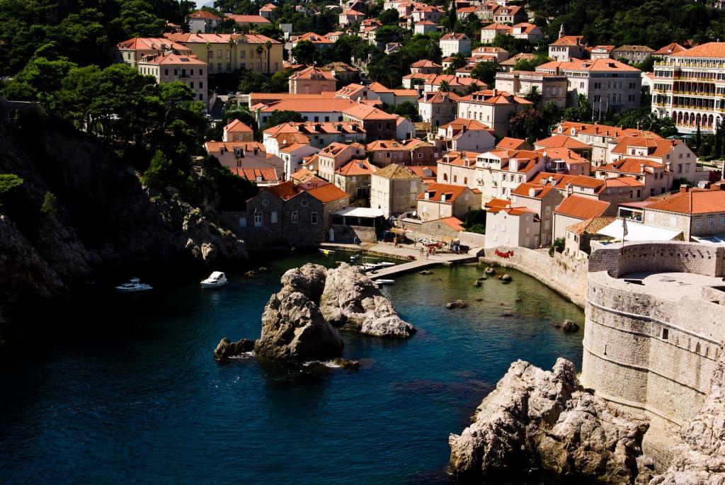 Хорватия – это отличная замена Турции: как провести неделю в европейской стране (идеальный 7-дневный маршрут)