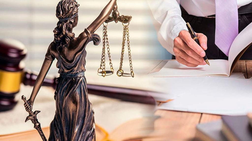 Адвокат Андрей Князев объяснил, зачем звонят бесплатные юристы и предлагают помощь
