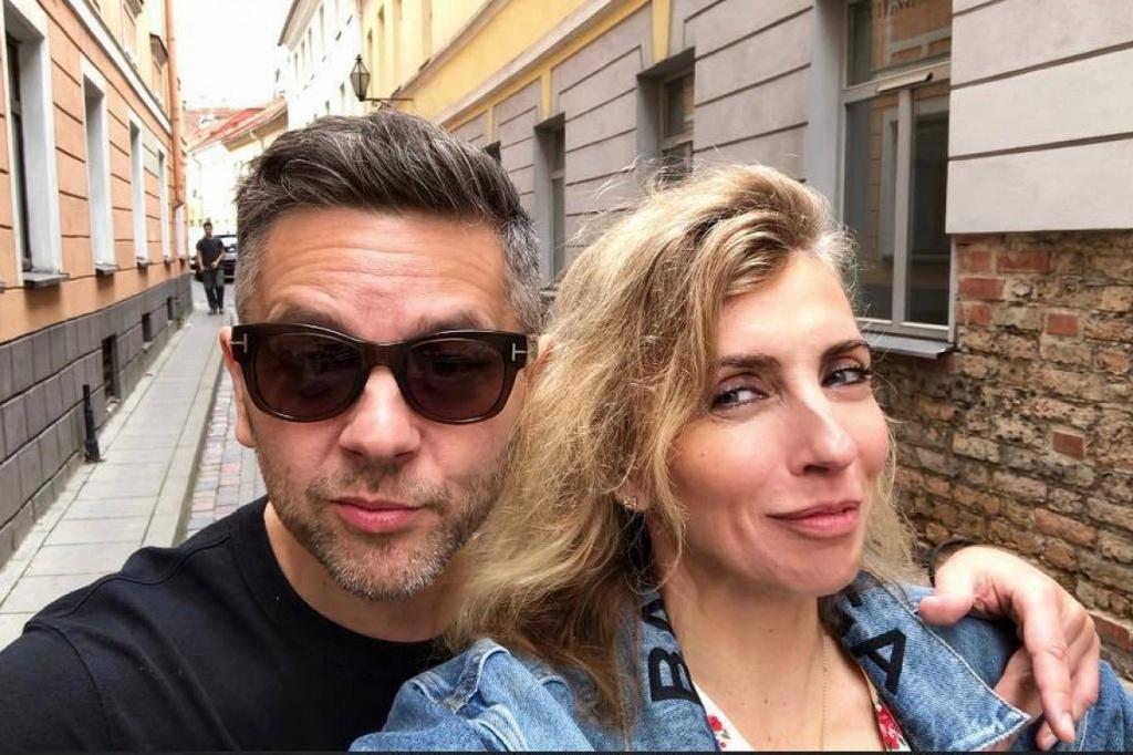 «Как приличная девушка сказала, что мне надо подумать»: Светлана Бондарчук рассказала о втором замужестве