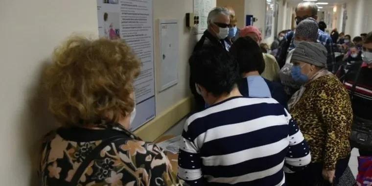 Не вините врачей: россияне стали гораздо чаще жаловаться на федеральные медцентры