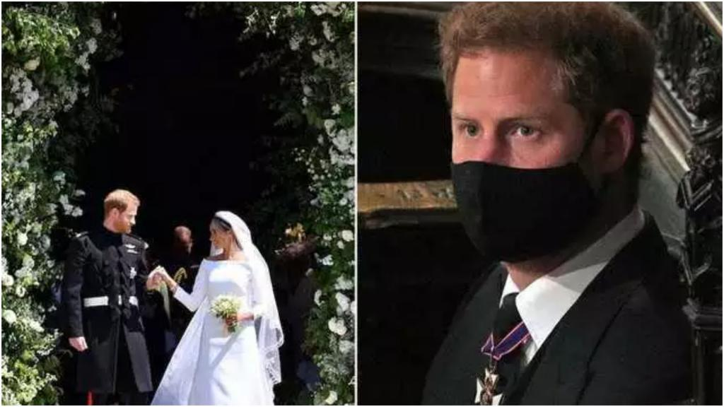 Там был венок от Меган: что было символичным на похоронах принца Филиппа и что широкой публике невдомек