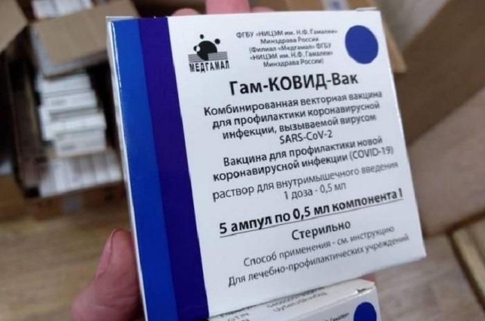 """Жители Германии из-за отсутствия разрешения на использование """"Спутника V"""" в Европе отправляются вакцинироваться в Россию"""