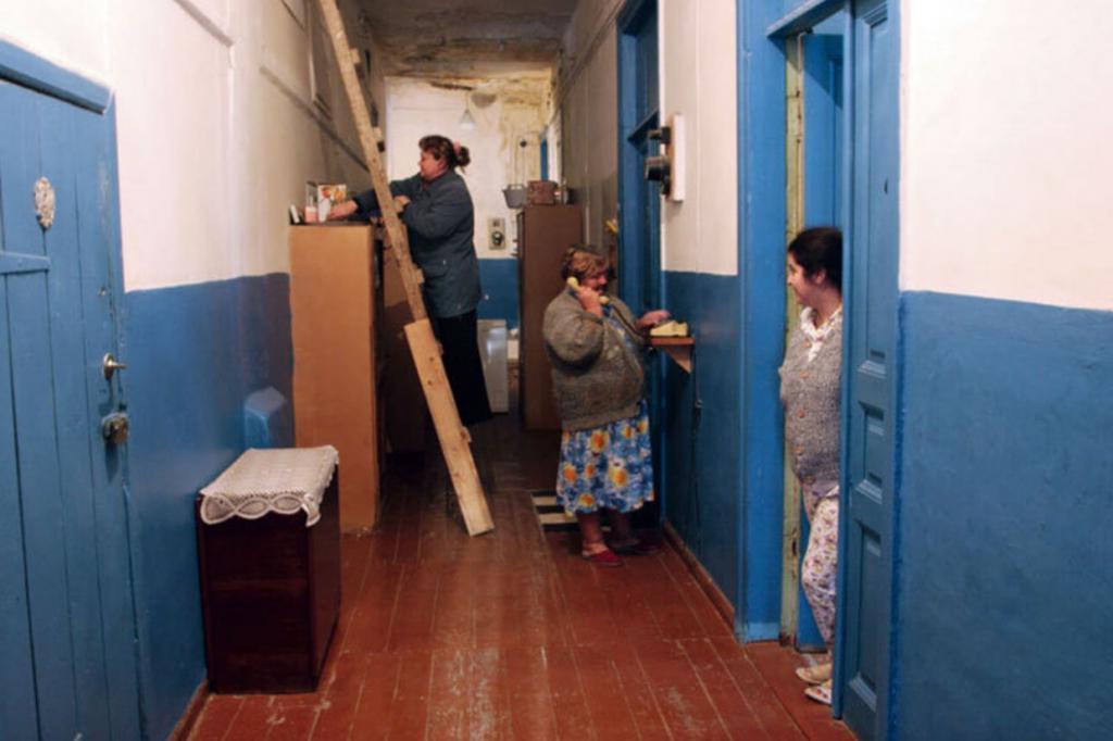 Жители России назвали худшие по уровню жизни регионы