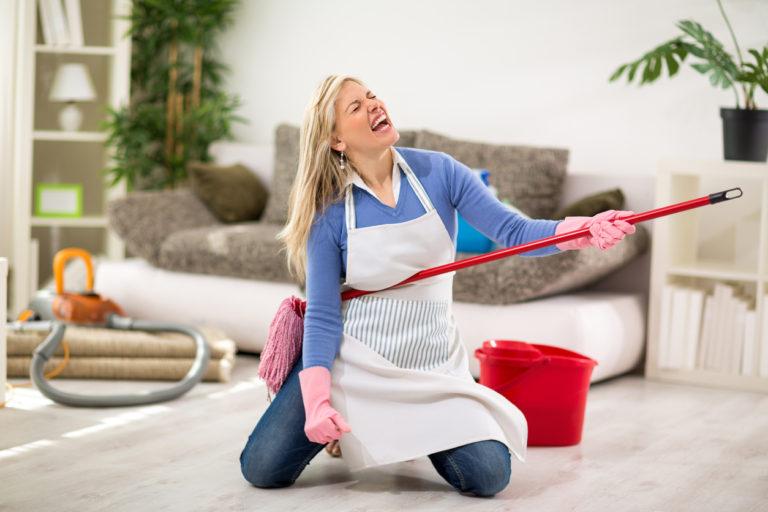 Уборка и готовка: домашние дела поддерживают здоровье мозга не хуже тренировок