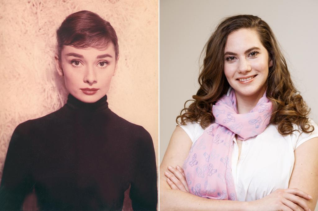 Не похожа на бабушку: как живет внучка Одри Хепберн, которая пыталась пойти по ее стопам, но отступила