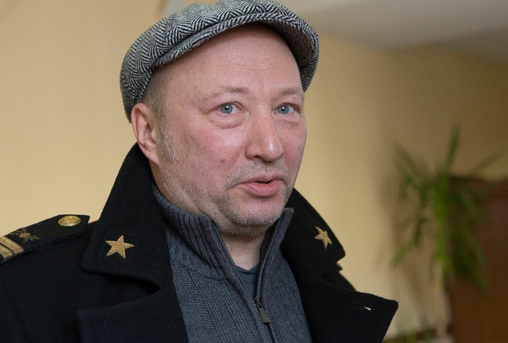 Юрий Гальцев рассказал, как поступал в авиационное училище и почему его забраковали