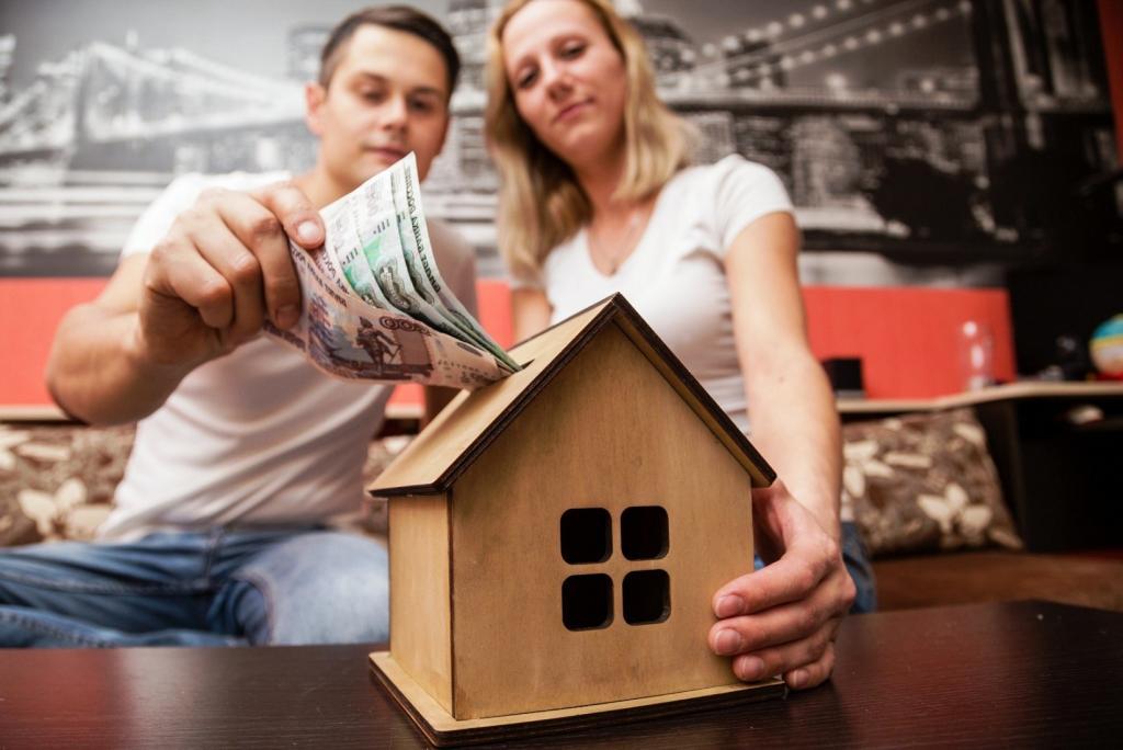 В России строить жилье стали на 15 % больше: в каком городе страны выгоднее всего купить квартиру