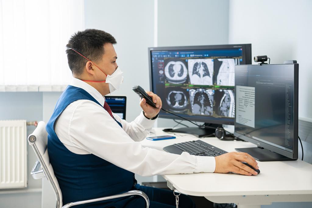 Преемственная помощь: почему так важно как можно скорее перевести все медицинские документы в цифровой формат
