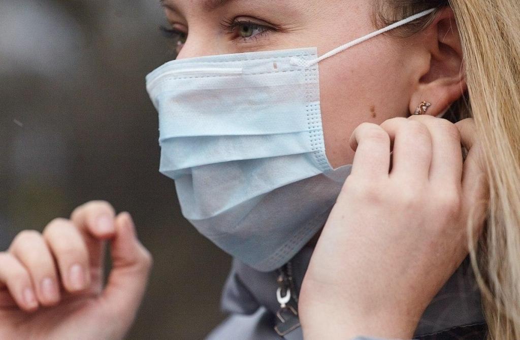 Худшее позади: россияне стали намного меньше беспокоиться из-за коронавируса