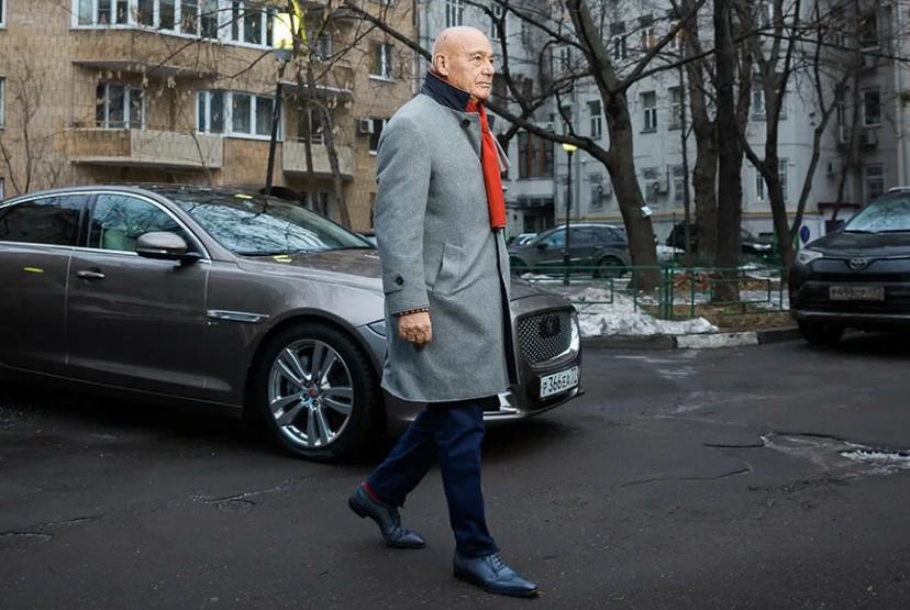 Познер считает, что Россия – женская страна, и рассказал, почему иностранкам неинтересны русские мужчины