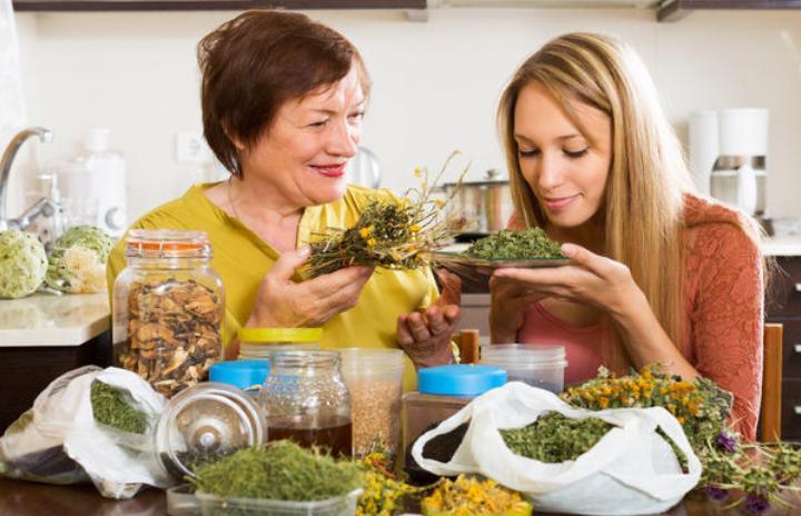 Чтобы муж не попался некрасивый: суеверия о еде, о которых мы уже давно позабыли