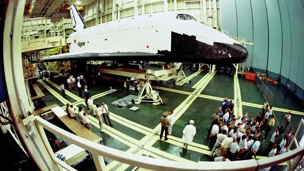 Экипажи и космические туристы смогут прилетать на орбитальную станцию, которая разрабатывается в РФ