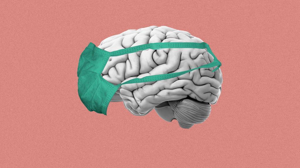 Страдают и другие органы: ученые выяснили, как коронавирус поражает мозг