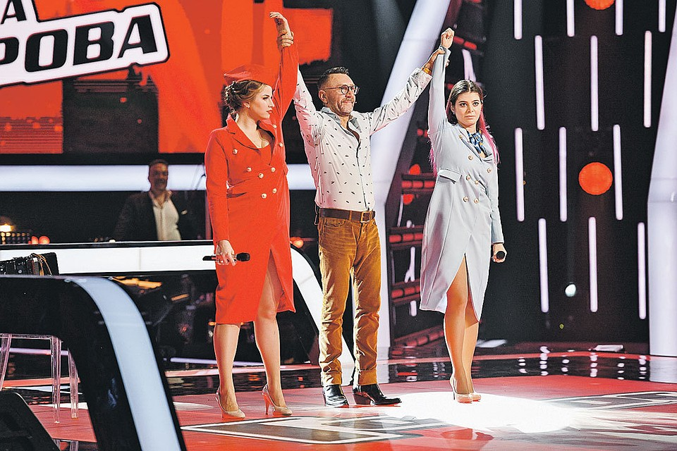 """""""Одного голоса и умения петь не достаточно, чтобы стать популярным"""": Шнуров рассказал о бессмысленности таких проектов, как «Голос»"""