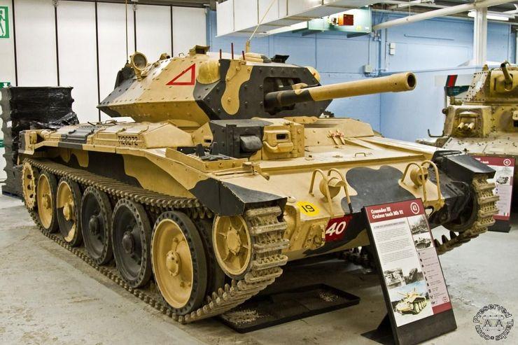 Советский Т-34, немецкий «Тигр» и английский «Черчилль» - самые запоминающиеся танки Второй мировой войны