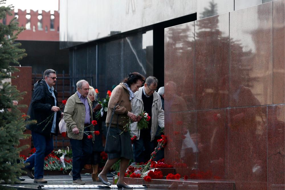 Только недавно открыли: в связи с подготовкой к празднованию Дня Победы доступ в Мавзолей Ленина будет приостановлен на 3 недели