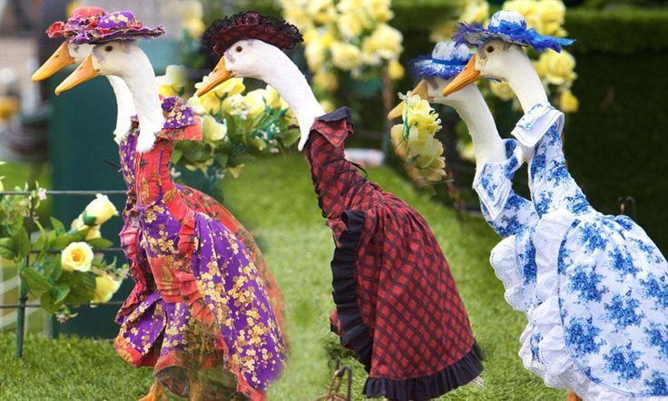 Показ утиной моды, билби, пасхальная охота: как празднуют Пасху в Австралии