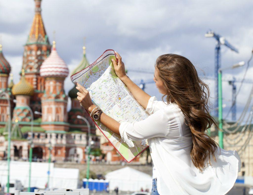 Стоимость национального проекта «Туризм и индустрия гостеприимства» будет оцениваться примерно в 1 трлн рублей