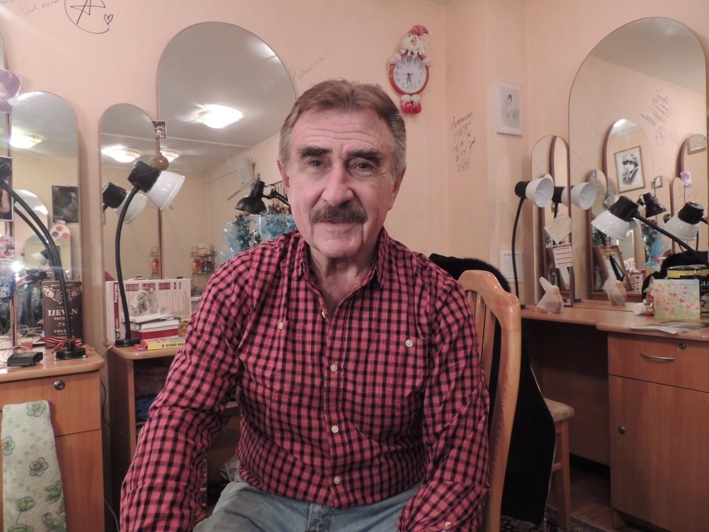 """""""Мечта на то и мечта, чтобы не иметь границ"""": Леонид Каневский о жизни, профессии и людях"""