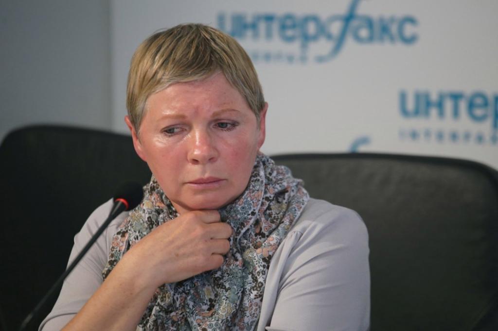 «Не боюсь, что у нас закончится, как у Петросяна со Степаненко»: жена Юрия Гальцева высказалась о его молодой пассии