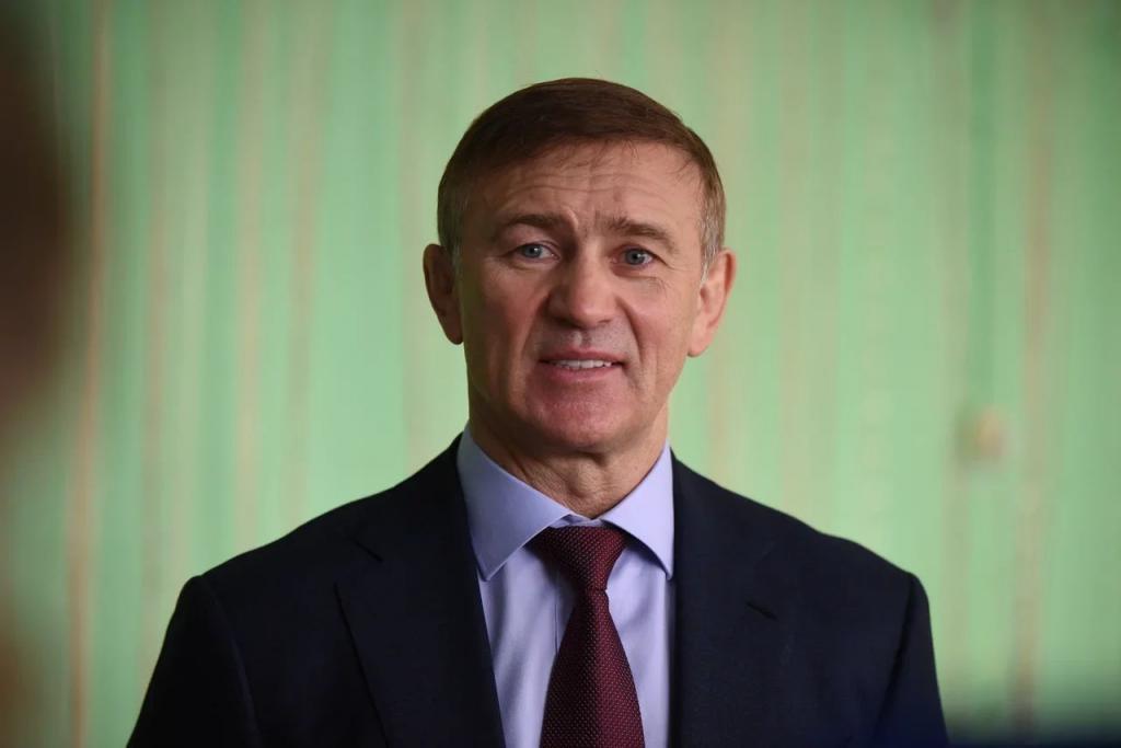 Александр Брыксин: депутат Государственной Думы. Биография