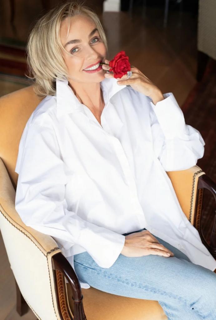 """""""После голодания начинаю заново ощущать жизнь"""": 65-летняя Наталья Андрейченко раскрыла секреты своей неувядающей красоты"""