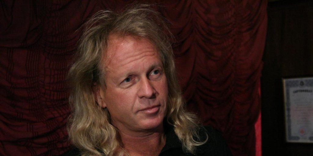 Голубоглазый блондин советского рока: в этом году Крису Кельми могло бы исполниться 65 (видео)