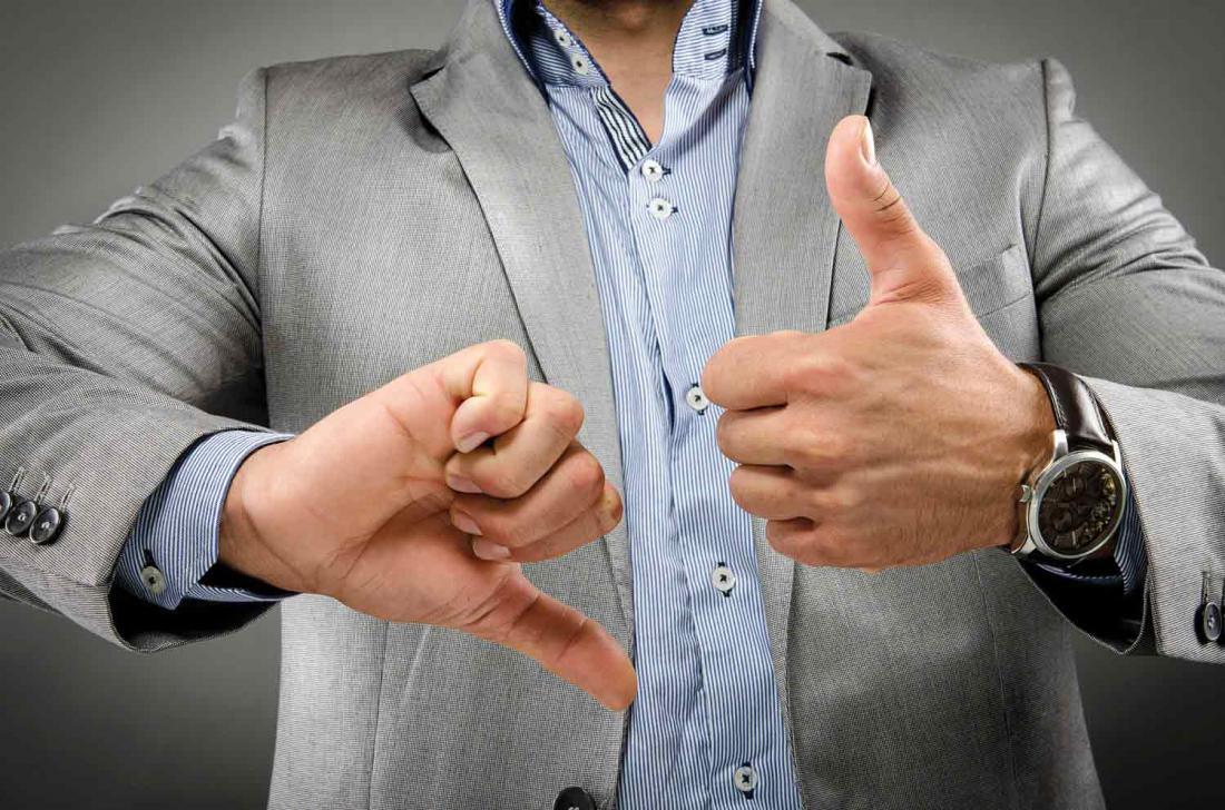 более утверждающие жесты фото популярности белого