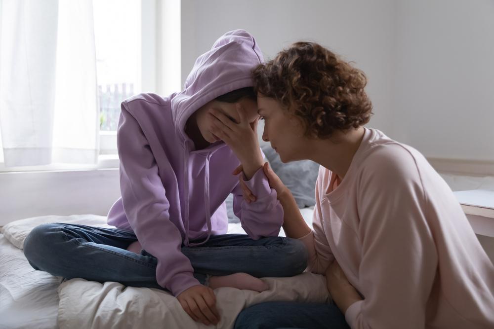 Подростковая любовь. Как понять, что тинейджер влюбился, и что делать родителям