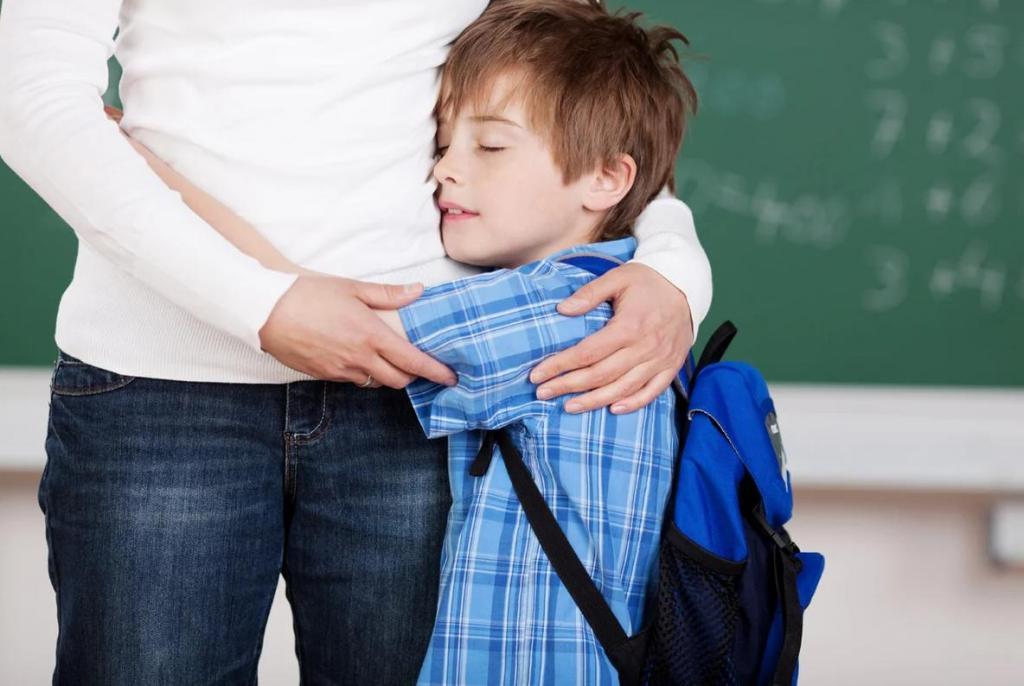 """""""А ты мне что?"""" Психолог объяснила, к чему может привести материальное поощрение детей"""