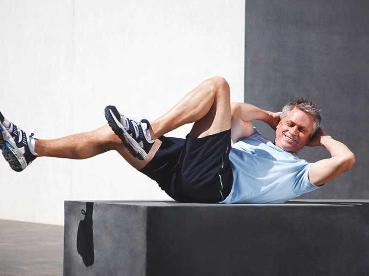 Проблемы с давлением и спорт: какие упражнения советуют врачи